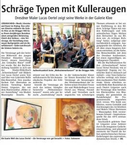 Lüdenscheider Nachrichten , 30.10.1514.10.15